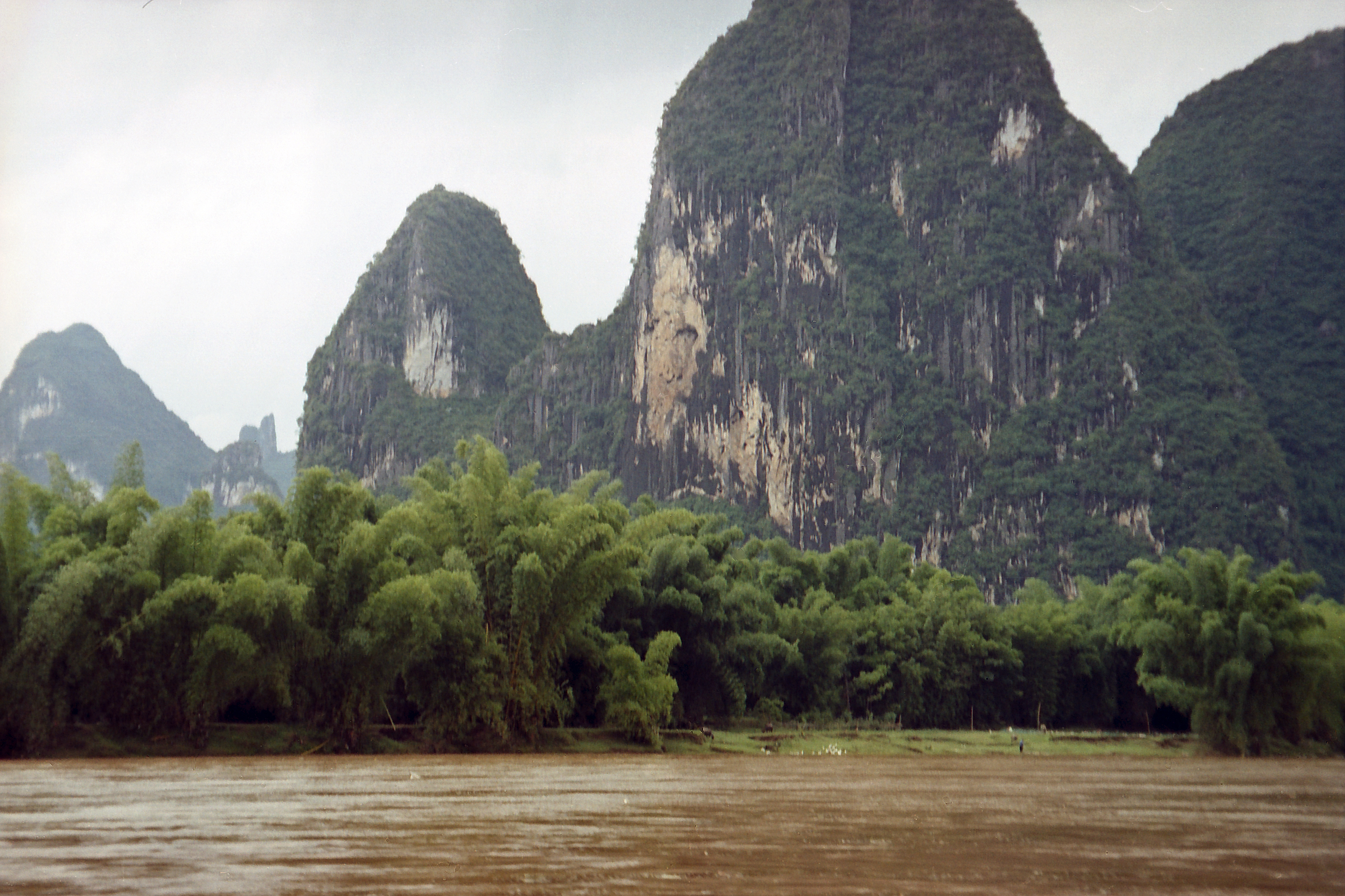 Karsts, Guilin China.jpg