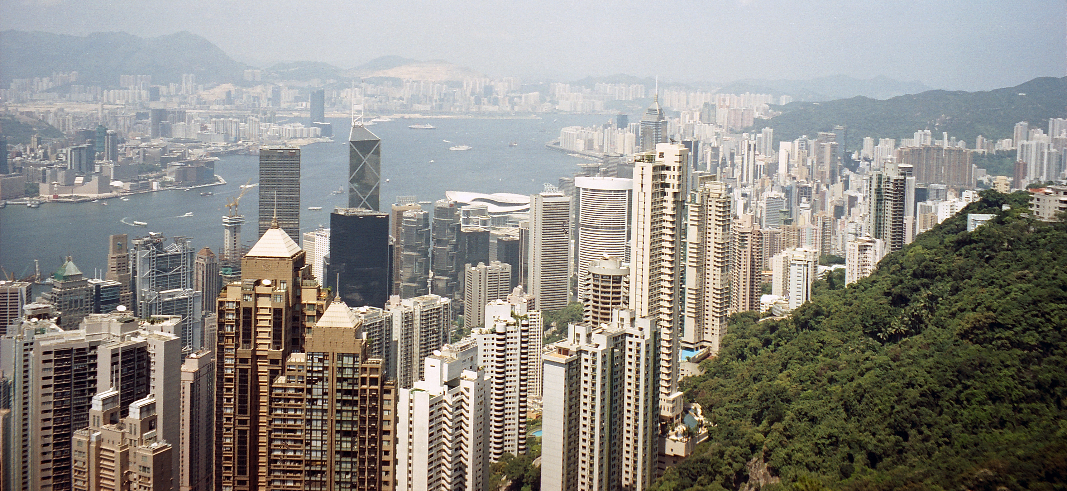 skyscrapers, Hong Kong China 1.jpg