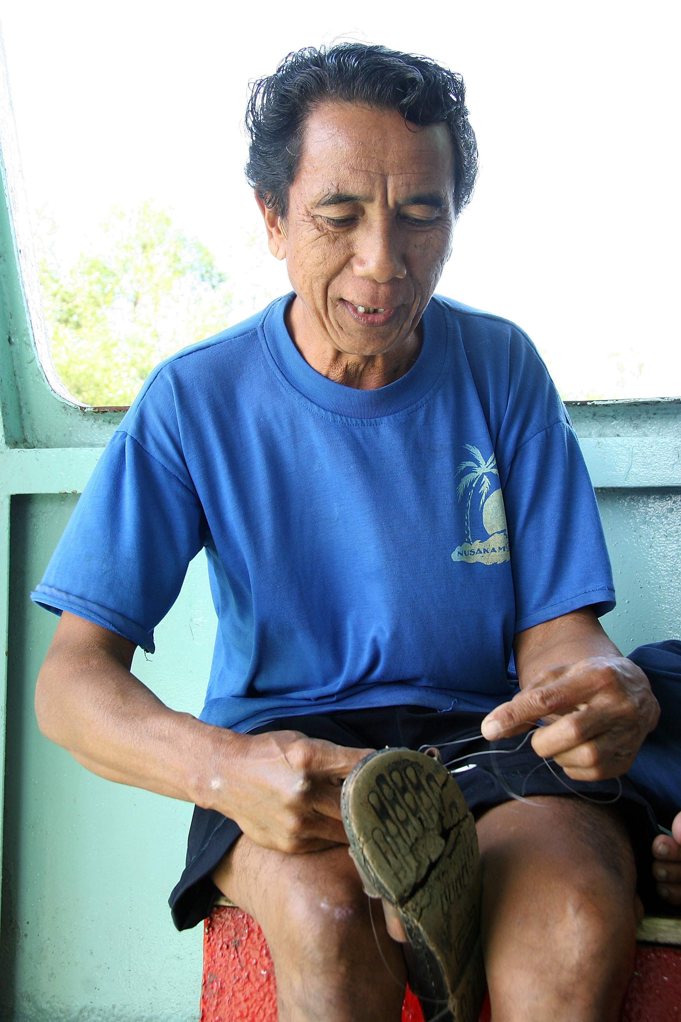 Cobbler, Java Indonesia.jpg